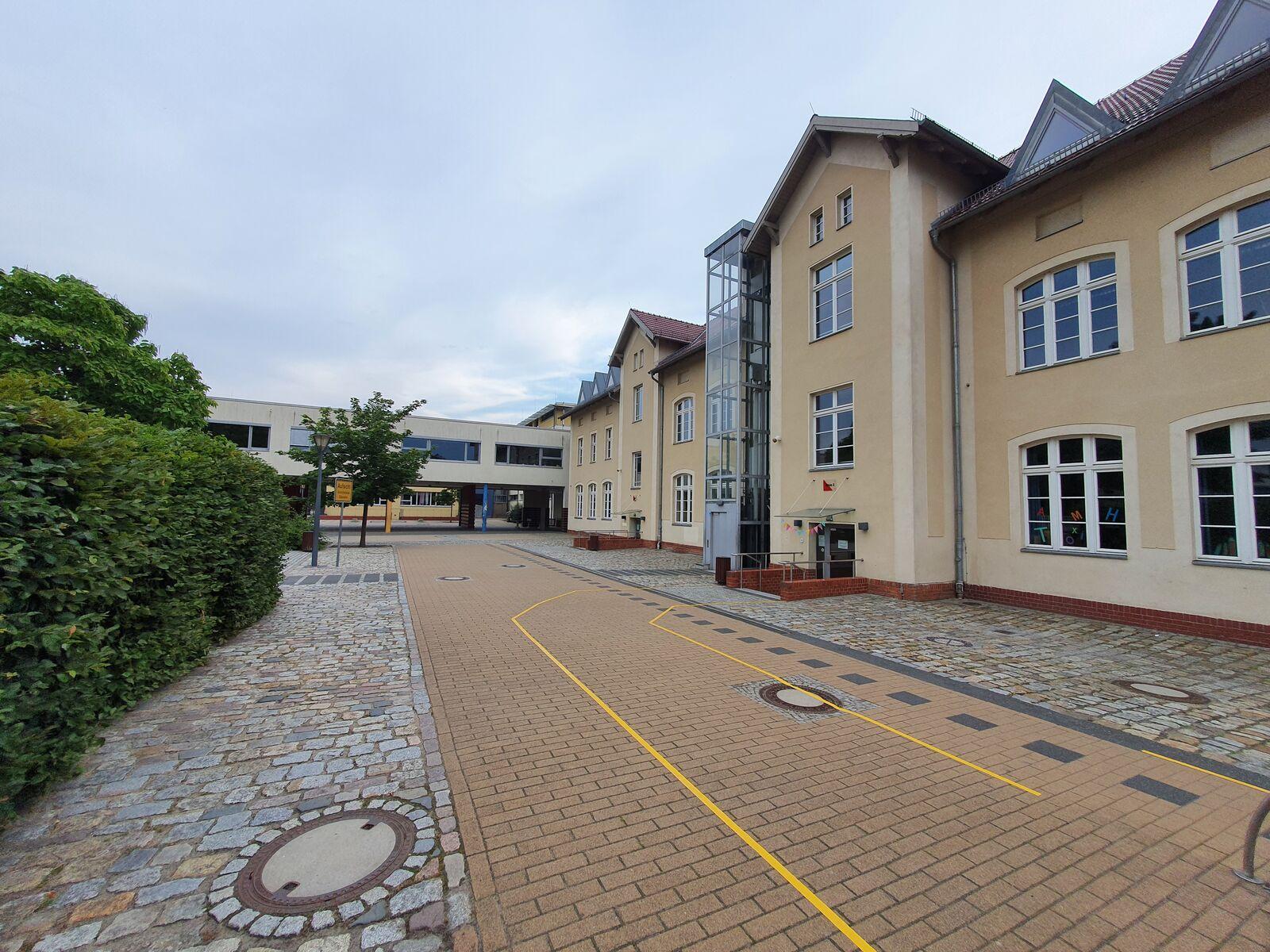 Grundschule Glienicke: Besteht tatsächlich weiterer Bedarf?