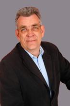 Uwe Klein, Fraktionsvorsitzender (Foto: SPD Glienicke)